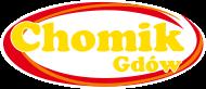 Logo firmy Chomik