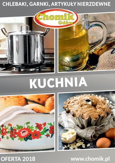 Kuchnia katalog