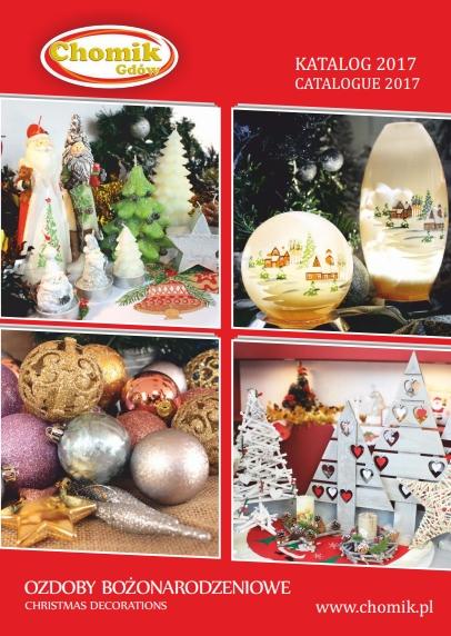 Katalog Boże Narodzenie