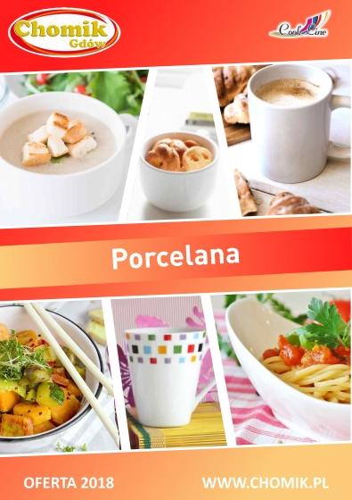 Katalog porcelana