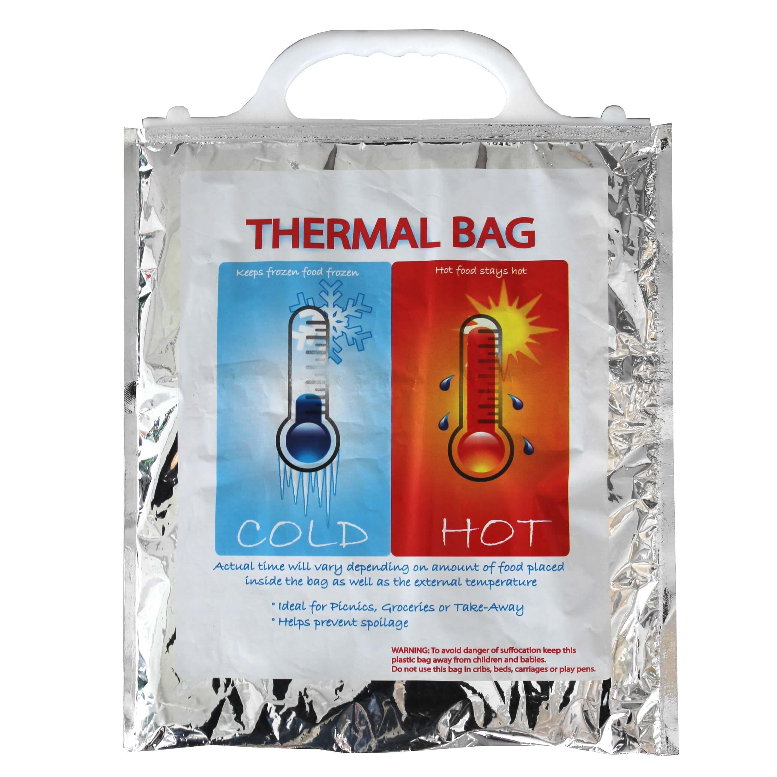 Torba termoizolacyjna