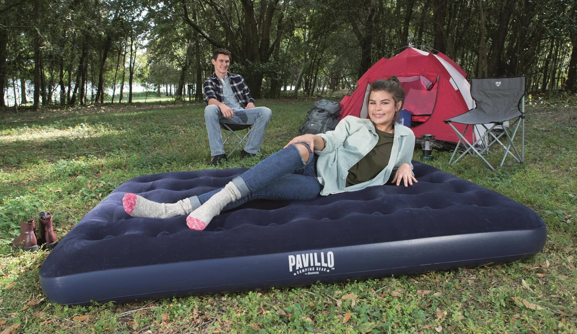 Materac Pavillo firmy Bestway